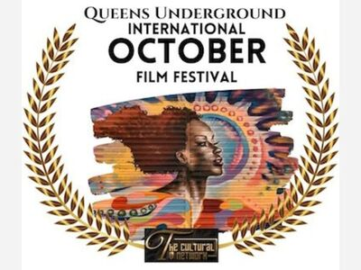 Submissions Open for the October 2021 Red Carpet Film Fest Weekend - In-Person and Virtual